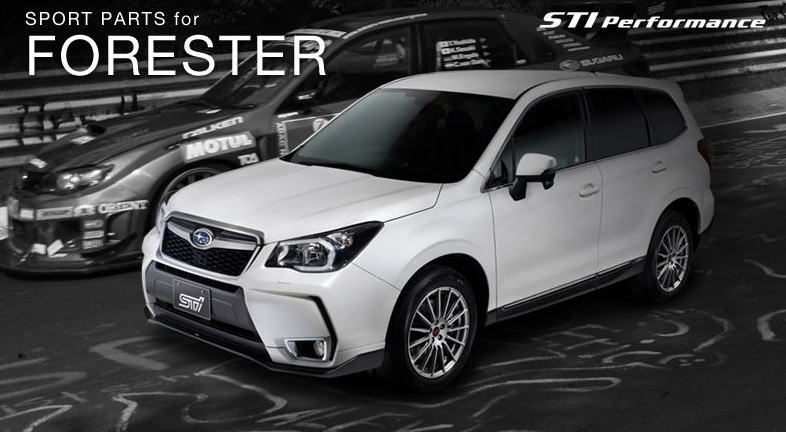 2016 Forester Changes Merged Thread Page 2 Subaru